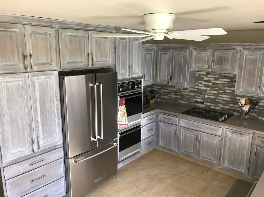 Remodeled Kitchen, all new appliances