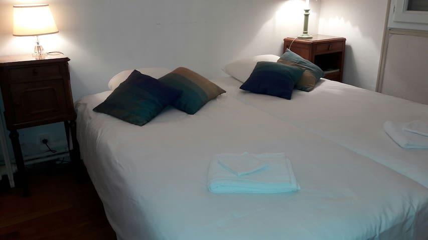 l'Abri du Viaduc : chambres d'hôtes - Saint-Satur - Casa
