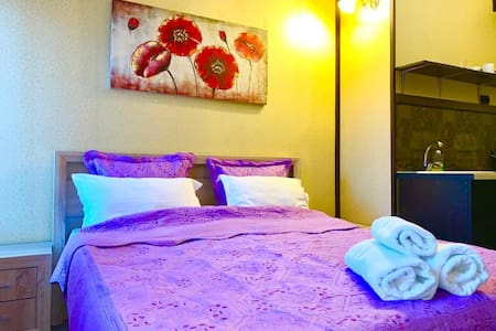 Karina Accommodation - 5 min walk to Palas Mall