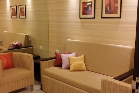 Premium 1 Bed Room Furnished Apartment - Kochi - Lakás