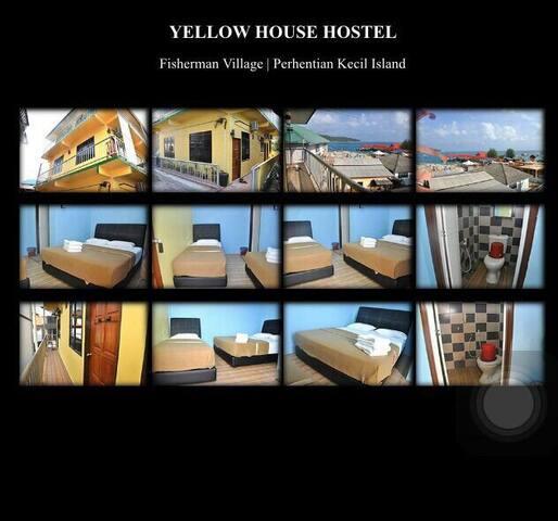 Pulau Perhentian Kecil Budget Pckge - Kuala Besut - Casa