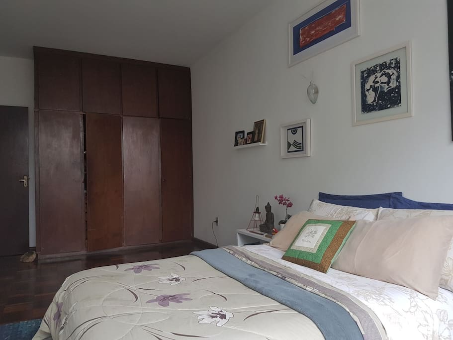 quarto/armário