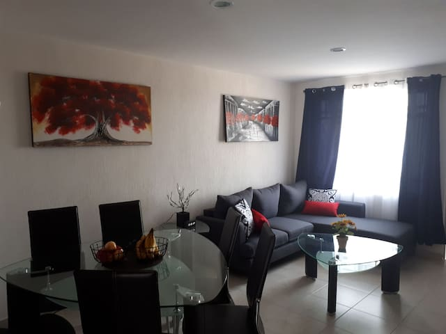 Nice apartment in the heart of Tlaquepaque