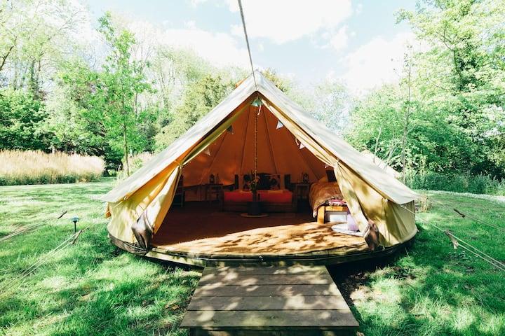 Wayfarer Bell Tent