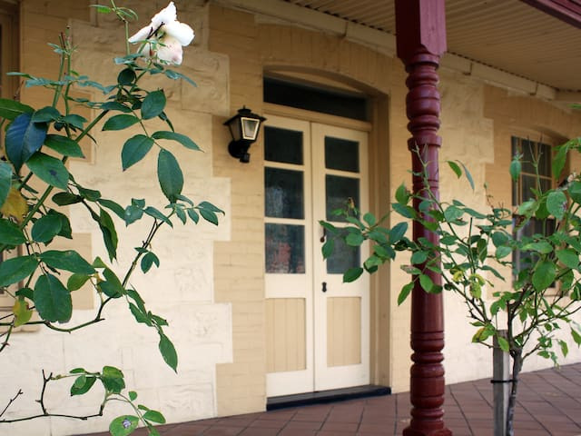 Greenock's Old Telegraph Station