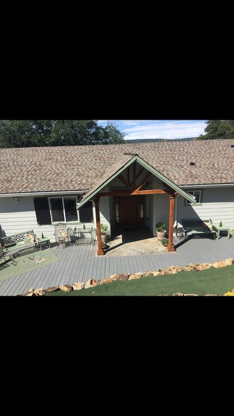 V & V Resort with additional Cottage