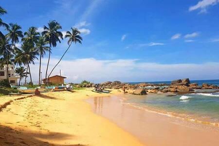 Shrinith's Place - NON  LUXURY VILLA in  Dodanduwa
