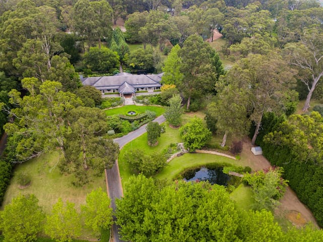 Hathaway Bowral your escape to resort living