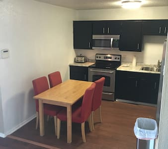 ONLY 15 minutes from the stadium - Fort Worth - Wohnung