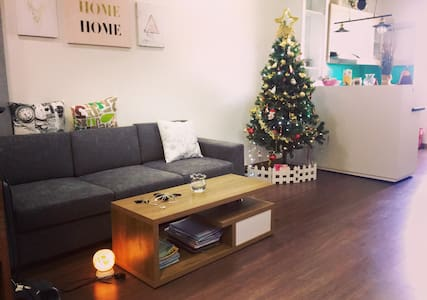 ERA TOWN 2 bed room cozy apartment for family