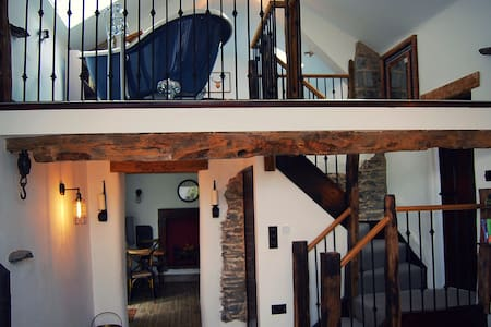 Rosie's Barn,Romantic Retreat,Pet Friendly,Penrith