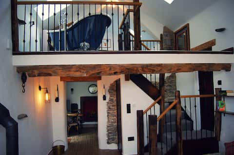 Rosie's Barn, Romantic, Pet Friendly, Ullswater