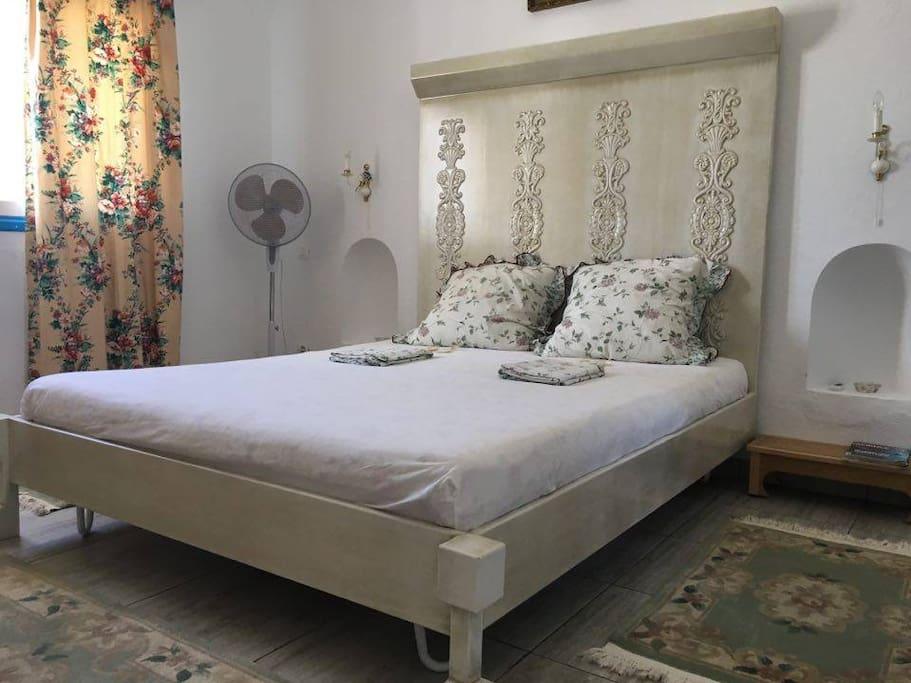 Chambre a coucher 1