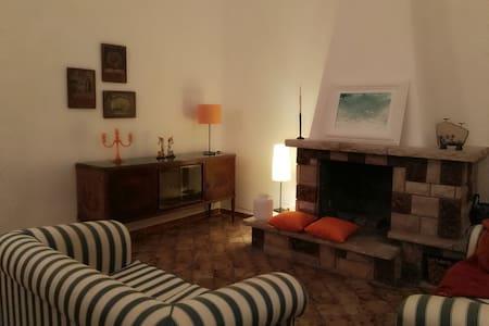 "Guesthouse ""a casetta"":  enjoy your stay! - Villaggio Adriatico"