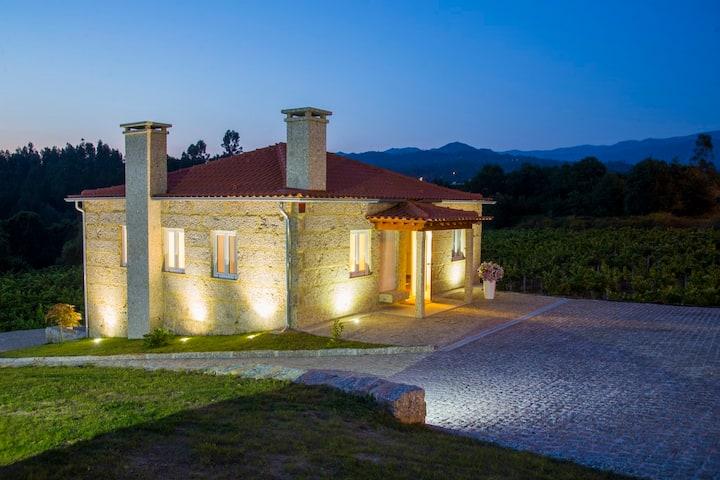 Quinta das Secas - Casa Principal