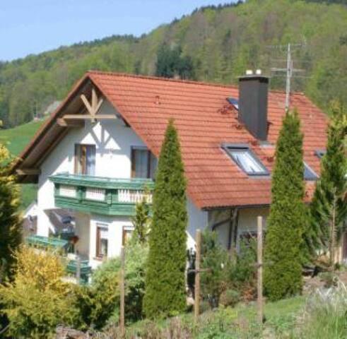 Haus am Kappelberg - Schuttertal