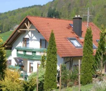 Am Kappelberg - Schuttertal