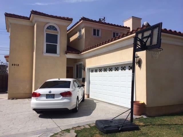 Spacious home near LAX