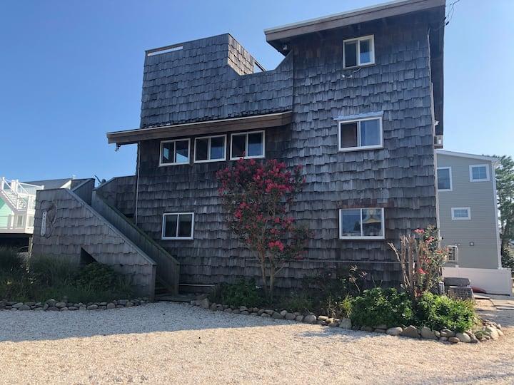 Harvey Cedars Beach House