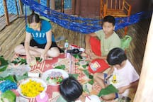 Loy Krathong classes