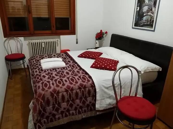 Venice Star House (Standard Double Room)
