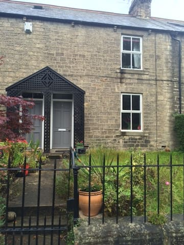 Entire house to rent in picturesque Wylam