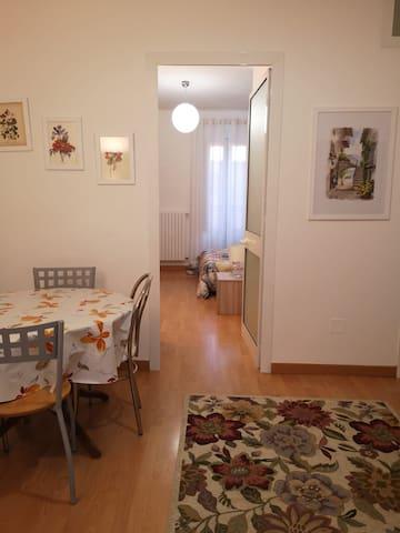 "Casa vacanze""la piazzetta"""