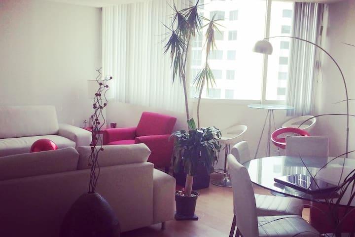 Excelente habitación privada en la mejor zona