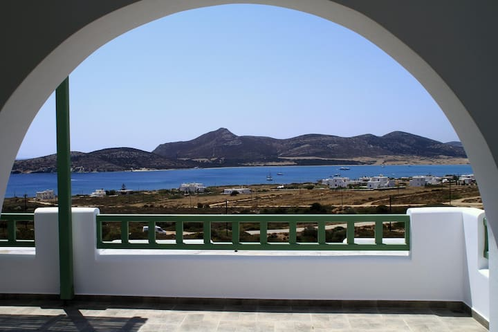 St. George Antiparos Guesthouse G2 - Agios Georgios - Appartement