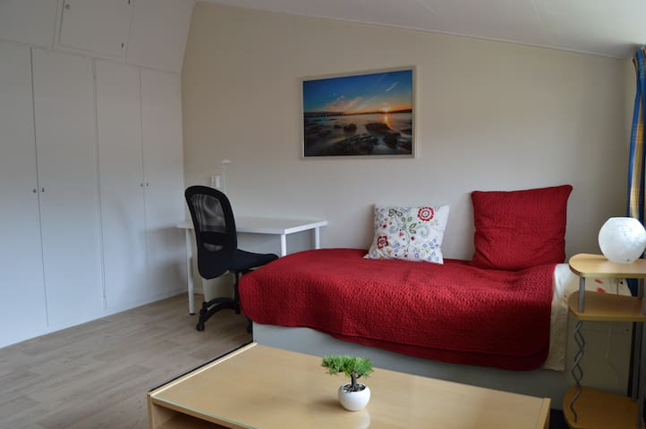 Room near University of Twente - Enschede - House