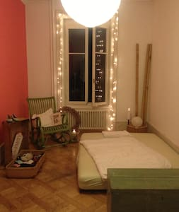 room in Bern - five minutes from the train station - Bern