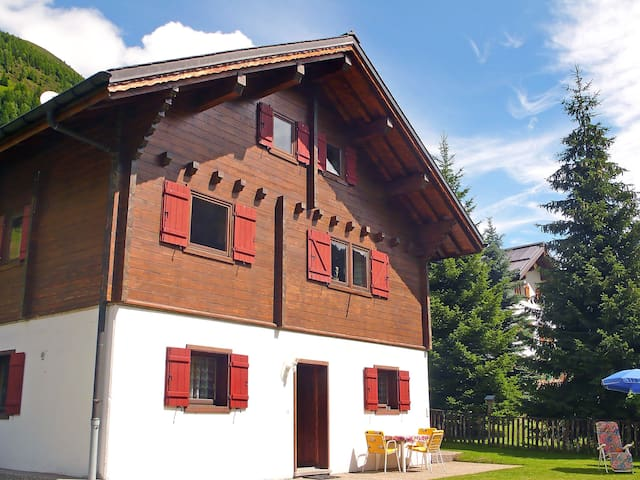 Apartment Verena in Bedretto