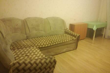 Квартира однокомнатная в новом районе Стерлитамака