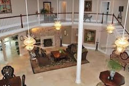 Beautiful Mansion house-2 rooms ava - Wylie