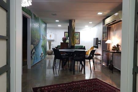 New Sea&Sun luxury apartment