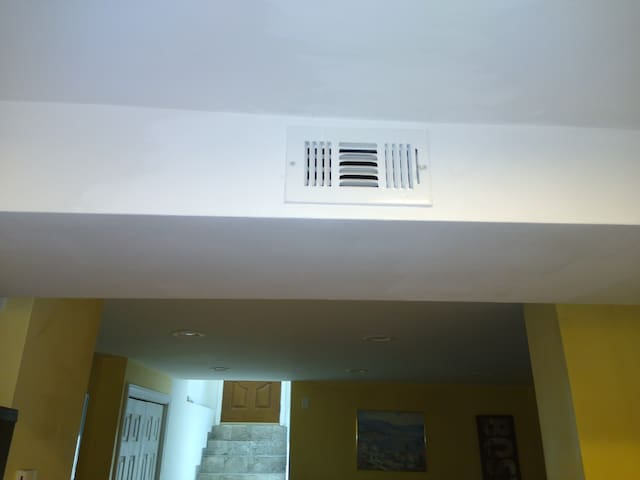 AC vents , check the other pic.
