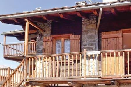 Casa Glarey - Gimillan