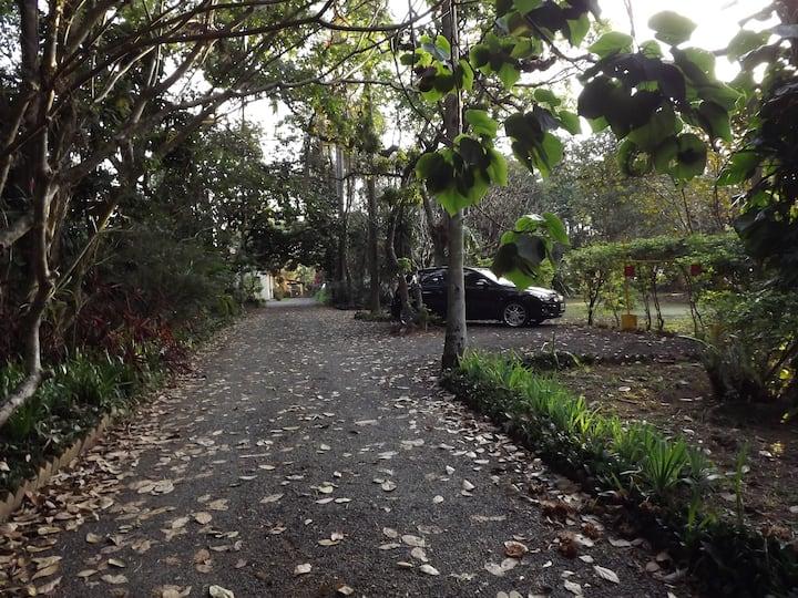 Hospedagem perto da Unicamp- Barão Geraldo