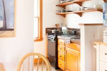 Darling Full Kitchen