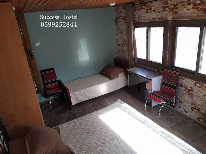 Room44(Triple Privet Room)
