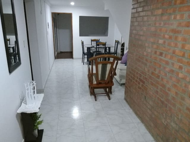 Tu hogar en Cartagena de Indias