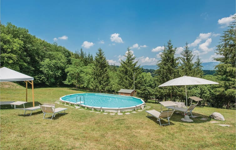 Holiday cottage with 6 bedrooms on 320m² in Borgo San Lorenzo -FI-
