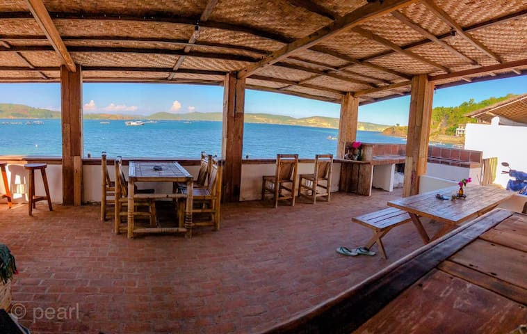 The Anchor Gerupuk
