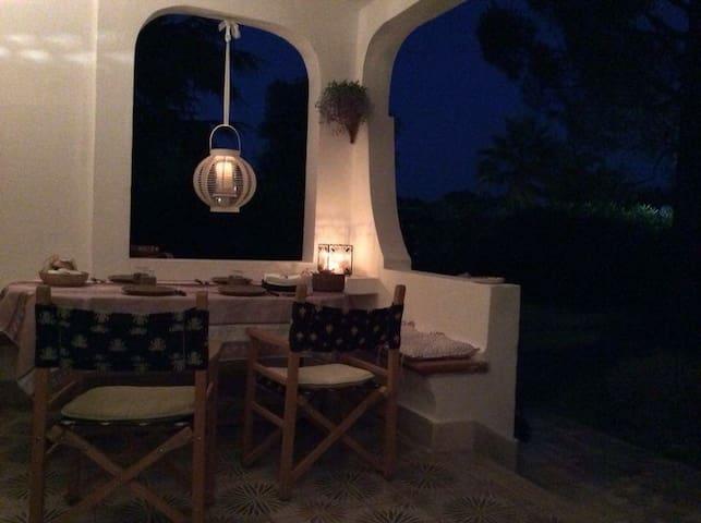 Accogliente stanza privata in villa - Rosa Marina - Villa