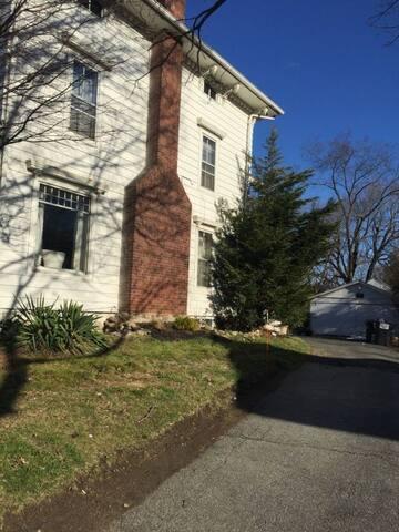 Well located property in Danbury Ct - Danbury, Connecticut, US - Appartamento