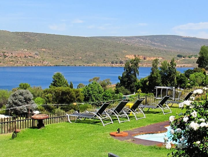 Flora House Clanwilliam