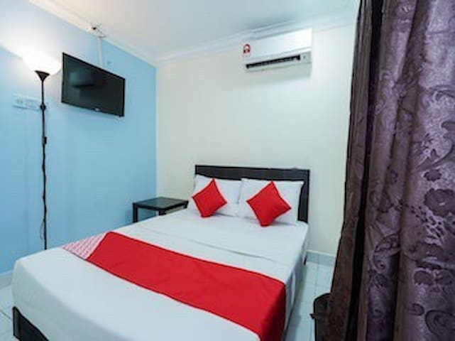 Hotel room on best price