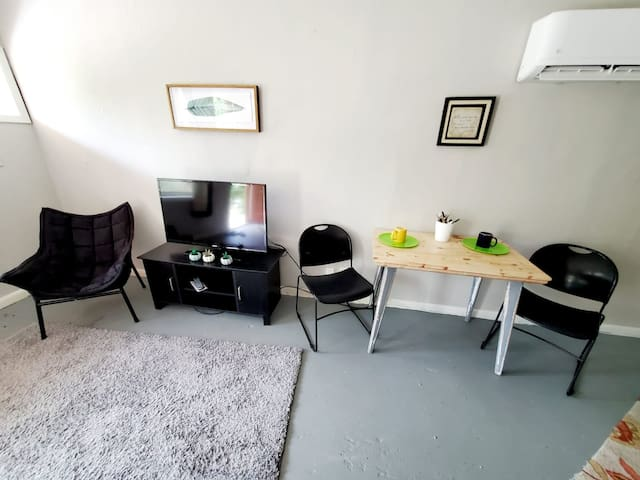 Apartment living for work or quick stays