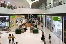 Great Mall Downstairs