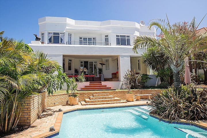 Perfect Family Holiday Home - Port Elizabeth